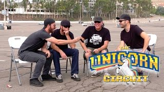 Download ROADKILL Special [UNICORN CIRCUIT EP16] Video