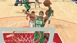 Download NBA 2K17 My Career - HOF Ankle Breaker Unlocked Finally! QFG3! PS4 Pro Video