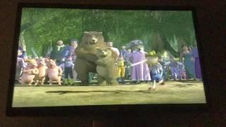 Download Shrek DVD Menu Walkthrough Video