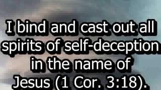 Download Spiritual Renewal & Warfare Prayer in the Name of Jesus (Yahushua) Video
