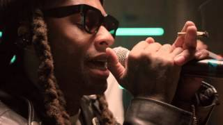 Download Spotify Sessions: Ty Dolla $ign - ″Or Nah″ feat. Wiz Khalifa Video