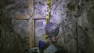 Download Finding Human Remains Inside a Mine at Fremont Peak Video