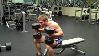 Download My Tricks: Dumbbell Bench Press Video