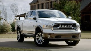 Download 2018 Ram 1500 Laramie Longhorn | Product Features Video