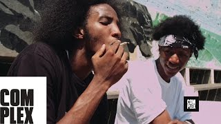 Download CJ Fly f/ Joey Bada$$ - ″Sup Preme″ Official Music Video Premiere | First Look On Complex Video
