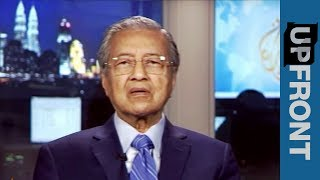 Download Ex-PM Mahathir Mohamad: Malaysia 'will go to the dogs' - UpFront Video