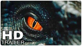Download JURASSIC WORLD 2: First Look Trailer (2018) Video