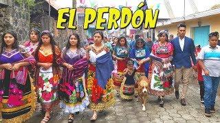 Download ASÍ PIDEN PERDÓN POR HABERSE ROBADO A LA NOVIA EN PUEBLOS MEXICANOS P´URHÉPECHAS Video