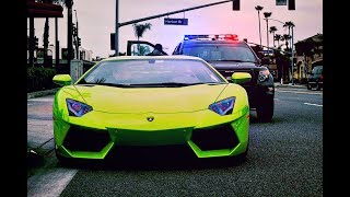 Download Street Racers VS Police FAIL & WIN BEST COMPILATION 2017 #3 Video