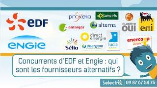 Download Concurrents d'EDF et d'Engie : qui sont les fournisseurs alternatifs ? Video