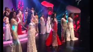 Download Miss Universe Puerto Rico 2012 - Bodine Koehler Video