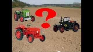 Download Traktorlied, Traktorsong: Wann kriegen wir endlich einen Traktor? Parodie by Festus Video