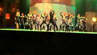 Download FBI Dance Fest 2014 Video