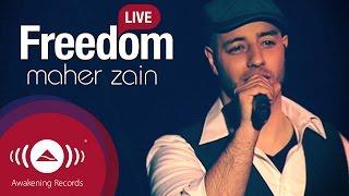 Download Maher Zain - Freedom | ماهر زين - الحرية | Official Music Video Video