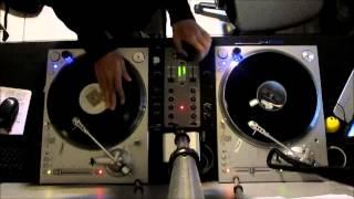 Download Billie Jean Vs Yeah! (Michael Jackson & Usher Mash-Up) Video