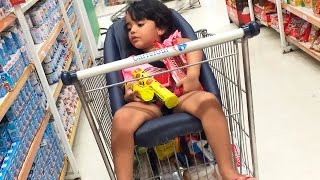 Download FAZENDO COMPRAS COM A MAMÃE - MAKING PURCHASES WITH MOMMY com BIA LOBO Video