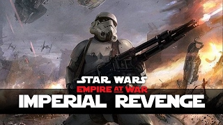 Download Imperial Update! - Thrawns Revenge Demo - Ep1 - (Star Wars RTS Lets Play) Video