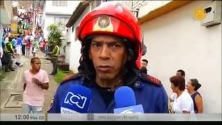 Download Колумбияда лай көшкінінен алты адам мерт болды Video