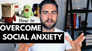 Download How to Overcome Social Anxiety: The Most Powerful Realization for Taking Your Power Back Video