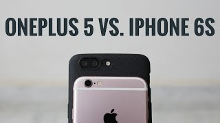 Download Iphone 6s Vs. Oneplus 5 Camera Battle!🤓 Video