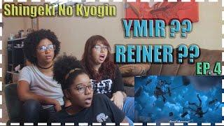 Download Shingeki No Kyojin Episode 4 Reaction Highlights [ESPAÑOL] (w/eng subs)  trashyreaction Video