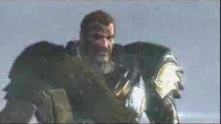 Download Too Human Thor trailer Xbox 360 Video