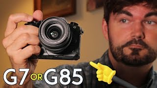 Download BEST 4K Camera Under $1000!? What you DON'T know about Panasonic G85 Video