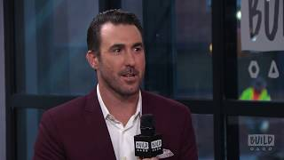 Download Justin Verlander On Winning The World Series & His Marriage To Kate Upton Video