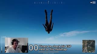 Download PUBG TheFareoh radar hack cheat while streaming (Fareoh Remix) Video