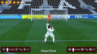 Download FIFA 17 ALL 75 SKILLS TUTORIAL | Xbox One & PS4 Video