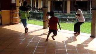 Download Hop Tag Game - Siem Reap Video