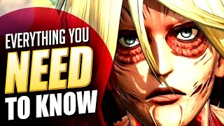 Download Attack on Titan: Wings of Freedom - Everything You Need To Know Video