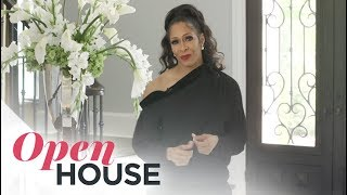 Download Inside Chateau Shereé | Open House TV Video