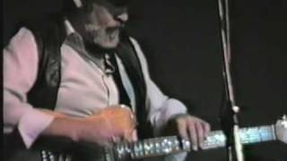 Download Roy Buchanan - When A Guitar Plays The Blues Video