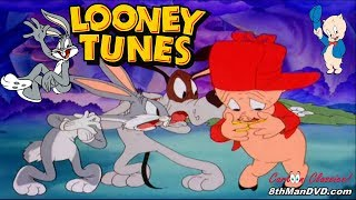 Download LOONEY TUNES (Looney Toons): BUGS BUNNY - A Corny Concerto (1943) (Remastered) (HD 1080p) Video