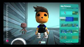 Download Lbp3 HOW TO MAKE A COOL Costume Video