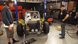 Download The Ugly Truckling Dragster - Roadkill Preview Ep. 76 Video