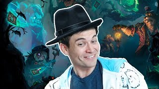 Download (Hearthstone) Archmage Arugal in the Witchwood Video