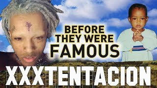 Download XXXTENTACION | Before They Were Famous | UPDATED Biography Video