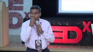 Download Garbage to Gold   C Srinivasan   TEDxVITVellore Video
