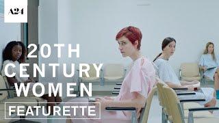 Download 20th Century Women | Modern Women | Official Featurette HD | A24 Video