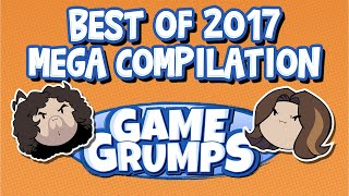 Download BEST OF GAME GRUMPS - 2017 MEGA COMPILATION (3 HOURS) Video