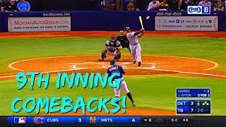 Download Greatest 9th Inning Comebacks! Video