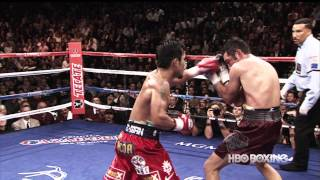 Download Manny Pacquiao's Greatest Hits (HBO) Video