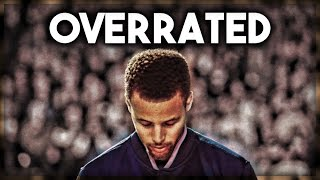 Download Is Stephen Curry OVERRATED? Video