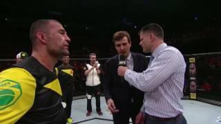 Download Fight Night Fortaleza: Shogun Rua Octagon Interview Video