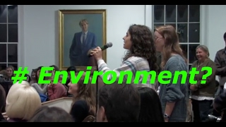 Download Clueless College Liberals STUNNED By Newt Gingrich On Environment Video