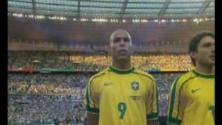 Download Hymnes Finale 1998 Video