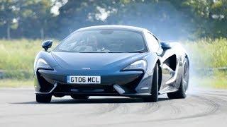 Download Chris Harris Drives The McLaren 570GT   Top Gear Video