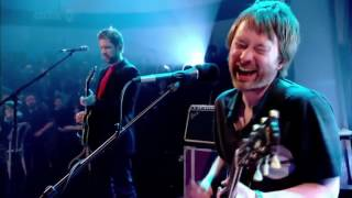 Download Radiohead - Weird Fishes/Arpeggi (Live at ″Later... with Jools Holland) Video